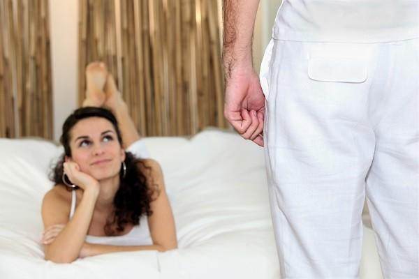 天天So Sweet! 滚床单「6个小技巧」男友会更爱你~